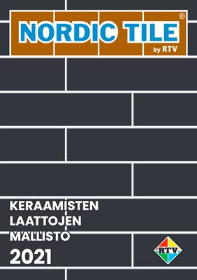 Nordic Tile - Keraamiset laatat kuvasto
